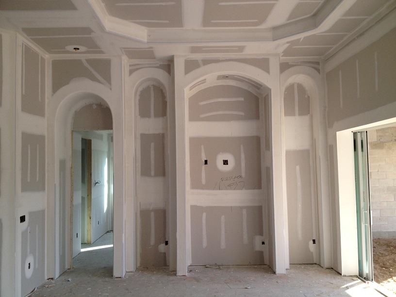 Baubericht - Villa 1st Place, Ferienvilla Cape Coral, Florida